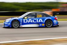 Farten i fokus för Dacia Dealer Team inför Västkustloppet