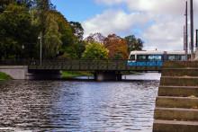 Skal gjøre Göteborg grønnere