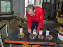 Additiv tillverkning ger nya möjligheter för glasindustrin