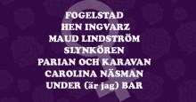 8 mars – Internationella Kvinnodagen