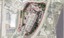 Samråd och granskning för planer med totalt 400 bostäder