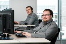 Vekst for norsk IT-selskap med unike ressurser
