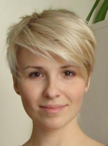 Alina B. Ellström