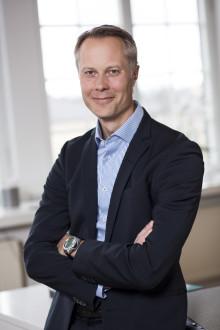 Fredrik Skarp
