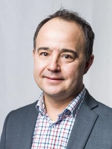 Jan Ridfeldt ny vd och koncernchef på Umeå Energi AB