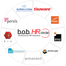 procilon ist neues Mitglied im b.o.b. HR circle