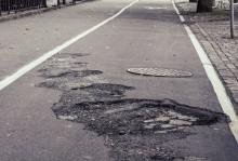 Få full kontroll på drift- och underhåll av cykelvägar