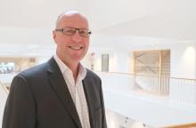 Kenneth Jacobsson ny chef för primärvård och rehabilitering på Praktikertjänst