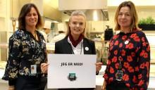 KuttMatsvinn2020-kampanje sparkes i gang hos NHO - Eurest og Matvett vil ha med de ansatte på å KUTTE matsvinnet