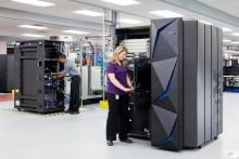 IBM lanserar nytt system som krypterar stora mängder data kontinuerligt