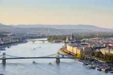 Ny direktlinje med Ryanair till Budapest från Göteborg