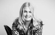 Helen Stommel Olsson släpper sin prisbelönta bok Gangsterprinsessan i pocket