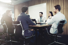 Millipic host Workshop on the Paradoxical Rules for Entrepreneurial Success