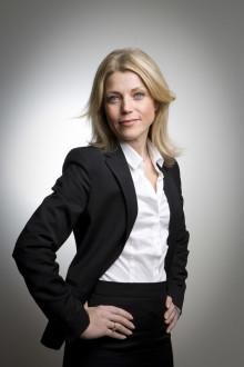 Eva Lundström ny marknadschef på Scandic Sverige