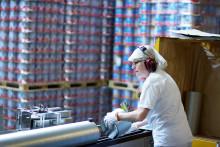 Arla investiert 12 Millionen Euro in die Produktion von hochwertigem Milchpulver für Säuglinge