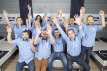 Store Takeover, czyli JYSK Polska nagradza pracowników