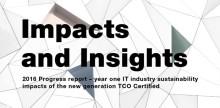 Rapport: Både framsteg och utmaningar i IT-fabrikernas arbetsförhållanden