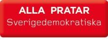 Quiz! Alla pratar Sverigedemokratiska
