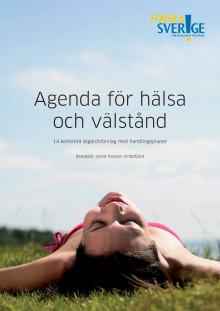 Agenda för hälsa och välstånd