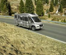 Adria Caravan AB byter namn till Adria AB