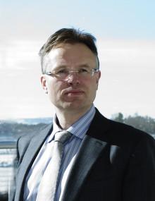 Øystein Moan