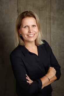 Hanna Grujovic ny hotelldirektör på Scandic Europa
