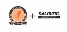 Salming och Höllviken i nytt samarbete