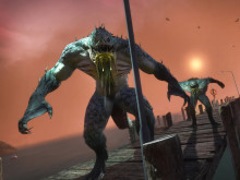 FUNCOM'S SECRET WORLD LEGENDS TO LAUNCH 26 JUNE, NEW VIDEO OUT NOW