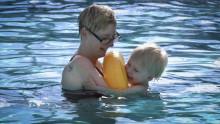 ALS-sjuka Maria Eggers har döden i hälarna men vägrar ge upp