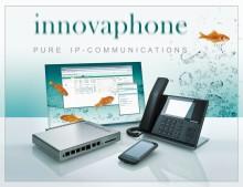 COBS AB - ny distributör i Sverige för tyska växeltillverkaren innovaphone!