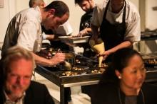 Polarbröd i gastronomiskt samarbete med Pedro Passinhas