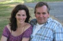Kristi & Patrik Malmberg