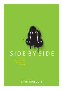 Side By Side - A Youth Music Camp by El Sistema Sweden