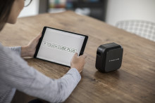 Brother lanza una práctica aplicación para diseñar e imprimir etiquetas desde el smartphone: P-Touch Design&Print