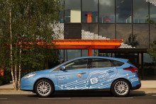 Ford fokuserar på framtidens mobiltetslösningar – i Almedalen och på nytt Smart Mobility-kontor i London