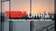 TEDxUmeå i creActive