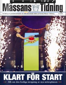 Mässans Tidning nr 1 - 2015