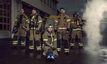 Det brenner! Premiere på Brannstasjonen på TV3!
