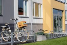 Wallenstam välkomnar 109 nya hyresgäster till Stallbacken i Mölndal