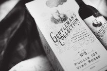 Gentleman's Collection – en vin for den moderne gentleman