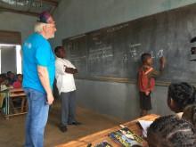 Fem nye år som signaturpartner til UNICEF