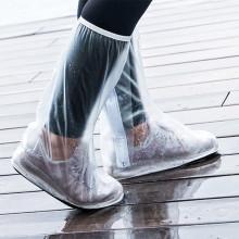 Torra skor med smart regnskydd!
