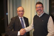 Region Skåne och Vårdförbundet har enats