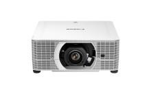 Canon fornyer projektorutvalget med innovative installasjonsmodeller med høy lysstyrke og kvalitet