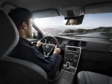 Volvo Cars molnlösning erbjuder total anslutbarhet