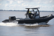 Opel går till sjöss: Ny utombordare för högpresterande båtar
