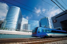 MTR Corporation visar stadig tillväxt under första halvåret 2017