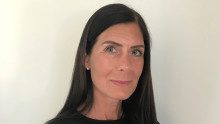 Jenny Johrin blir ny VA-chef