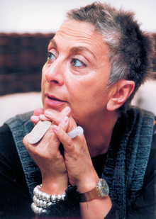 Paola Navone is the Guest of Honour 2018
