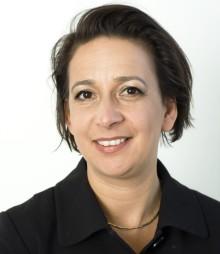 Uppsalabo omvald till Feministiskt initiativs styrelse
